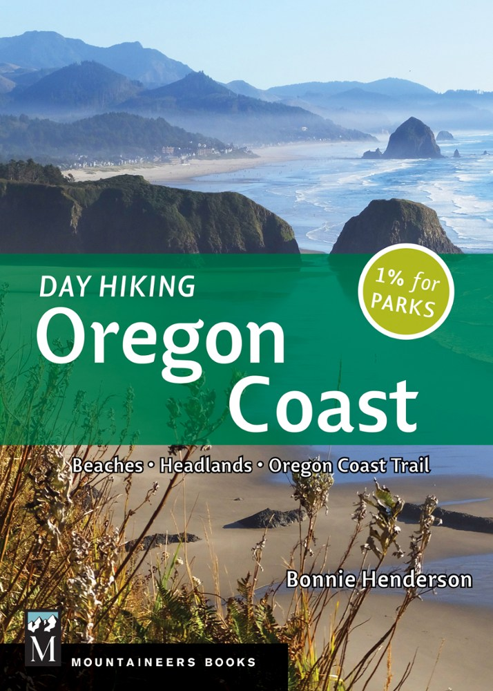 The Mountaineers Books Day Hiking Oregon Coast