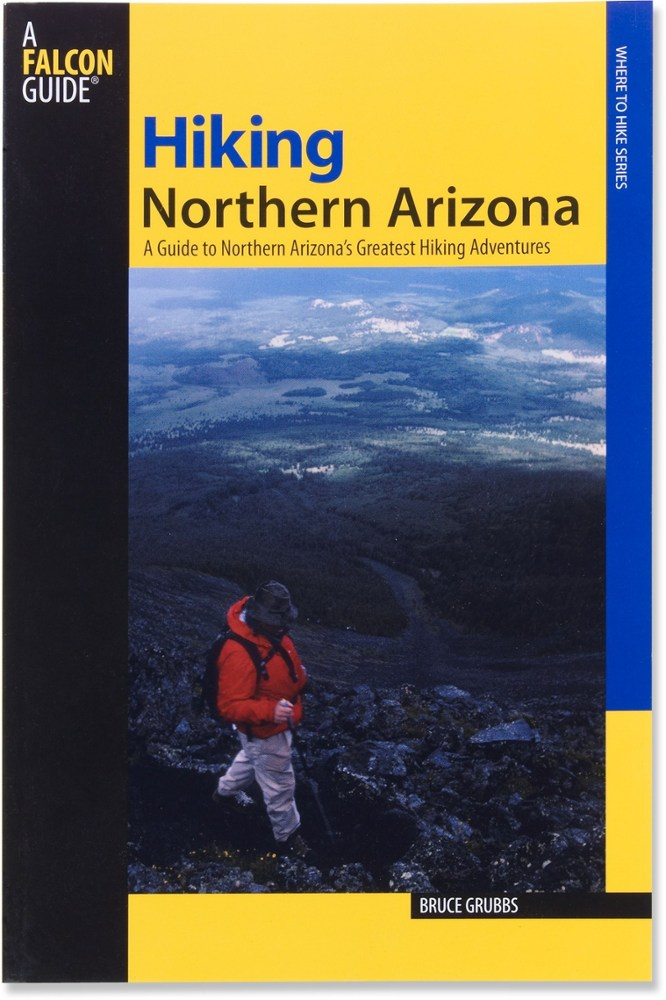 Falcon Guides Hiking Northern Arizona