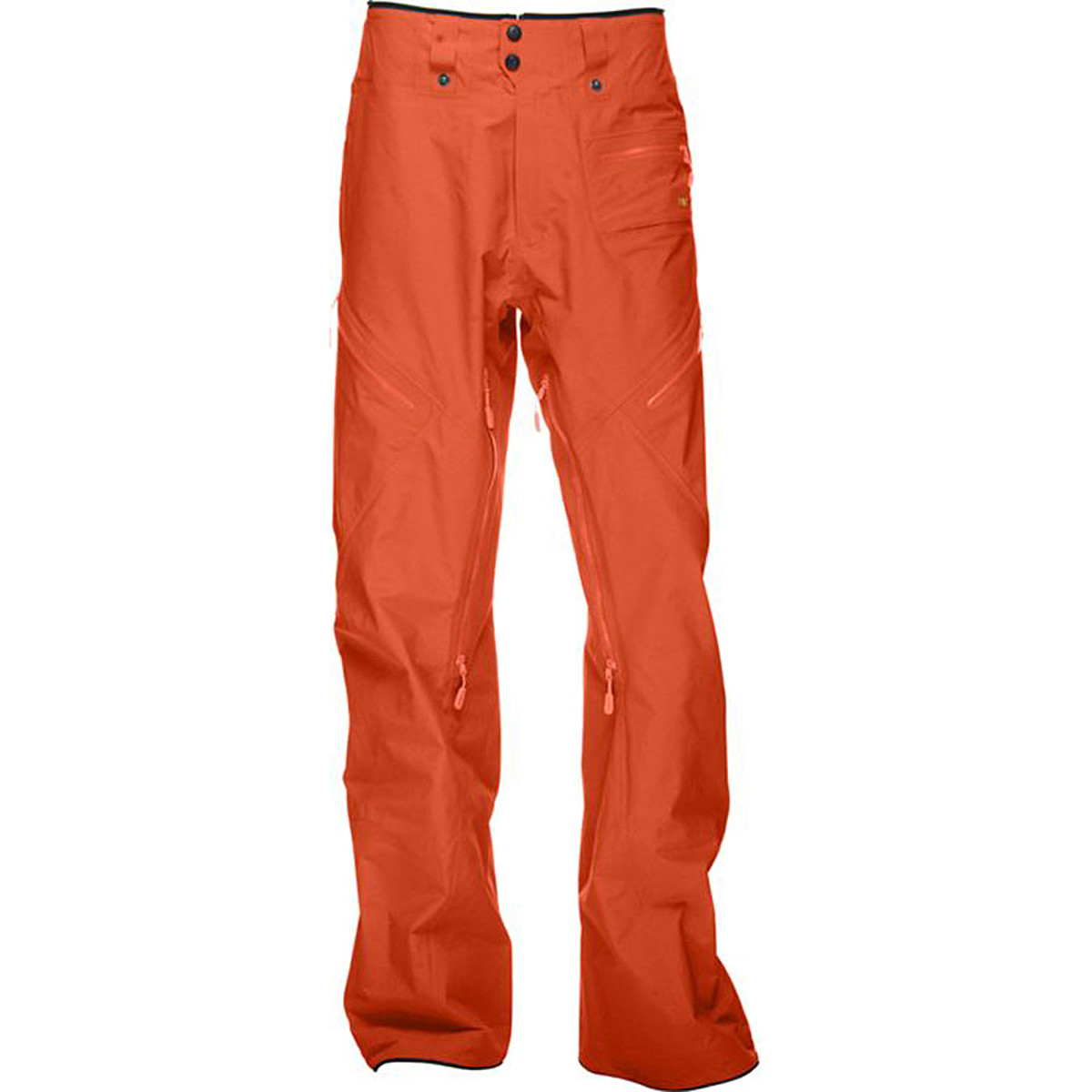 photo: Norrona Narvik Dri3 Pant waterproof pant