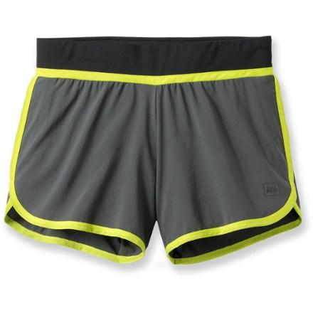 photo: REI Fast Pass 2-in-1 Shorts active short