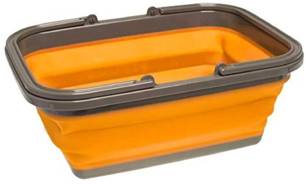 photo: Ultimate Survival Technologies FlexWare Sink bucket/sink