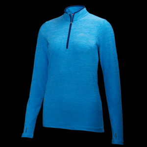 Helly Hansen Aspire Flex 1/2 Zip LS