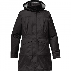 Patagonia Torrentshell City Coat