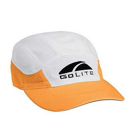 photo: GoLite Mesh Cap cap