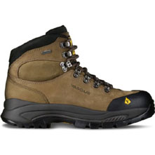 photo: Vasque Men's Wasatch GTX backpacking boot