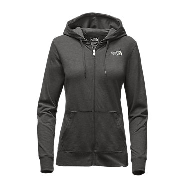The North Face Lite Weight Full Zip Hoodie
