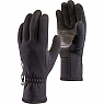 photo: Black Diamond HeavyWeight ScreenTap Fleece Gloves