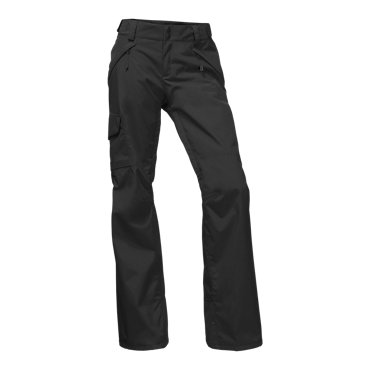 photo: The North Face Women's Freedom Pant snowsport pant