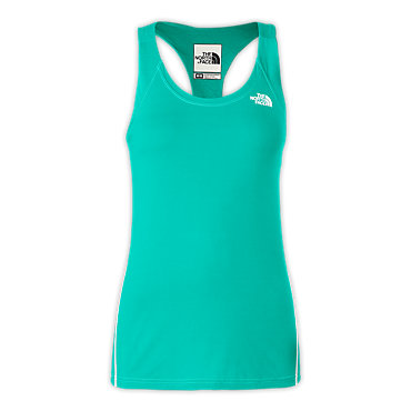 photo: The North Face Alpine Tank short sleeve performance top