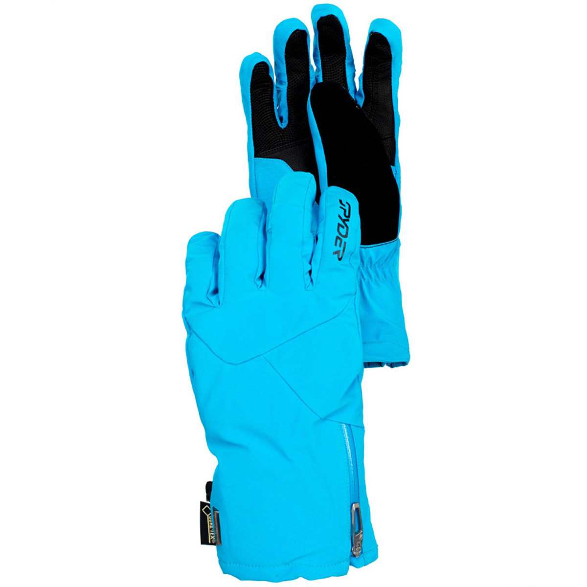 photo: Spyder Sestriere Gore-Tex Glove soft shell glove/mitten