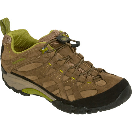photo: Merrell Chameleon Arc 2 Stretch trail shoe