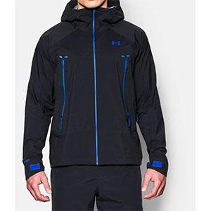 photo: Under Armour Storm Moonraker GORE-TEX Jacket waterproof jacket