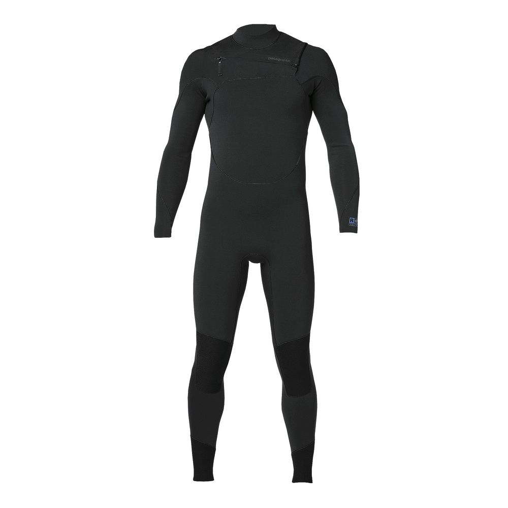 photo: Patagonia R1 Lite Yulex Front-Zip Full Suit wet suit