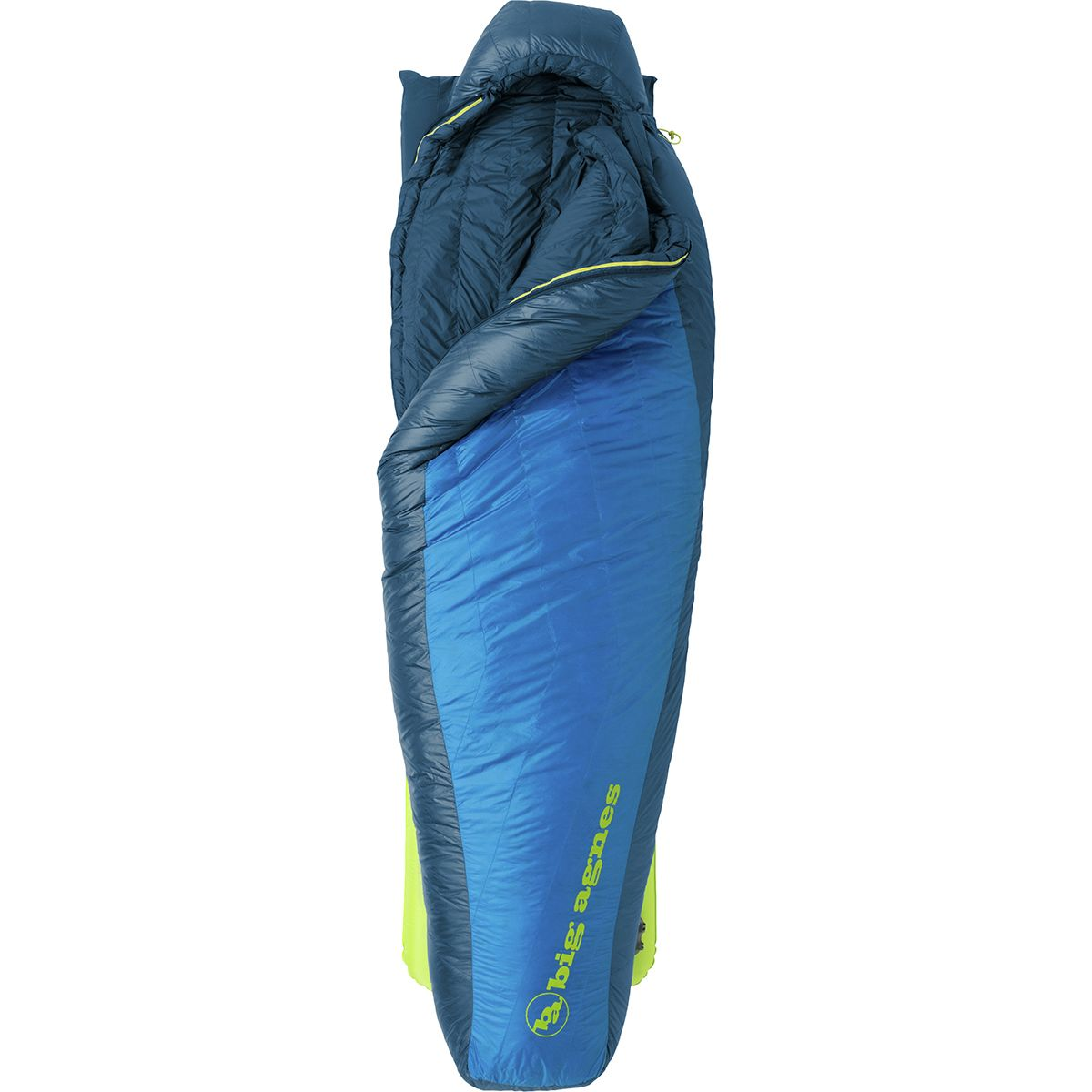 Big Agnes Wiley 30
