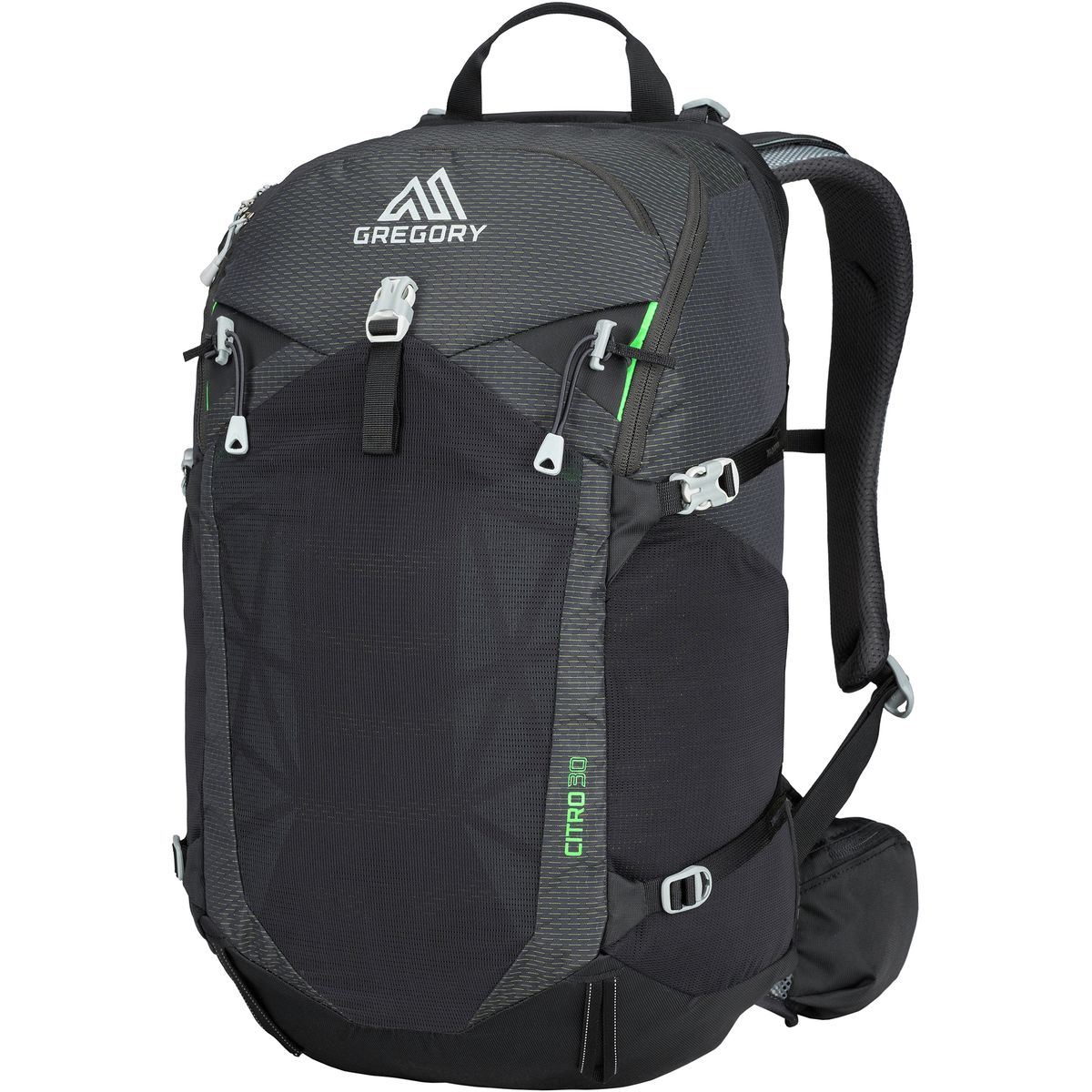 photo: Gregory Citro 30 daypack (under 35l)
