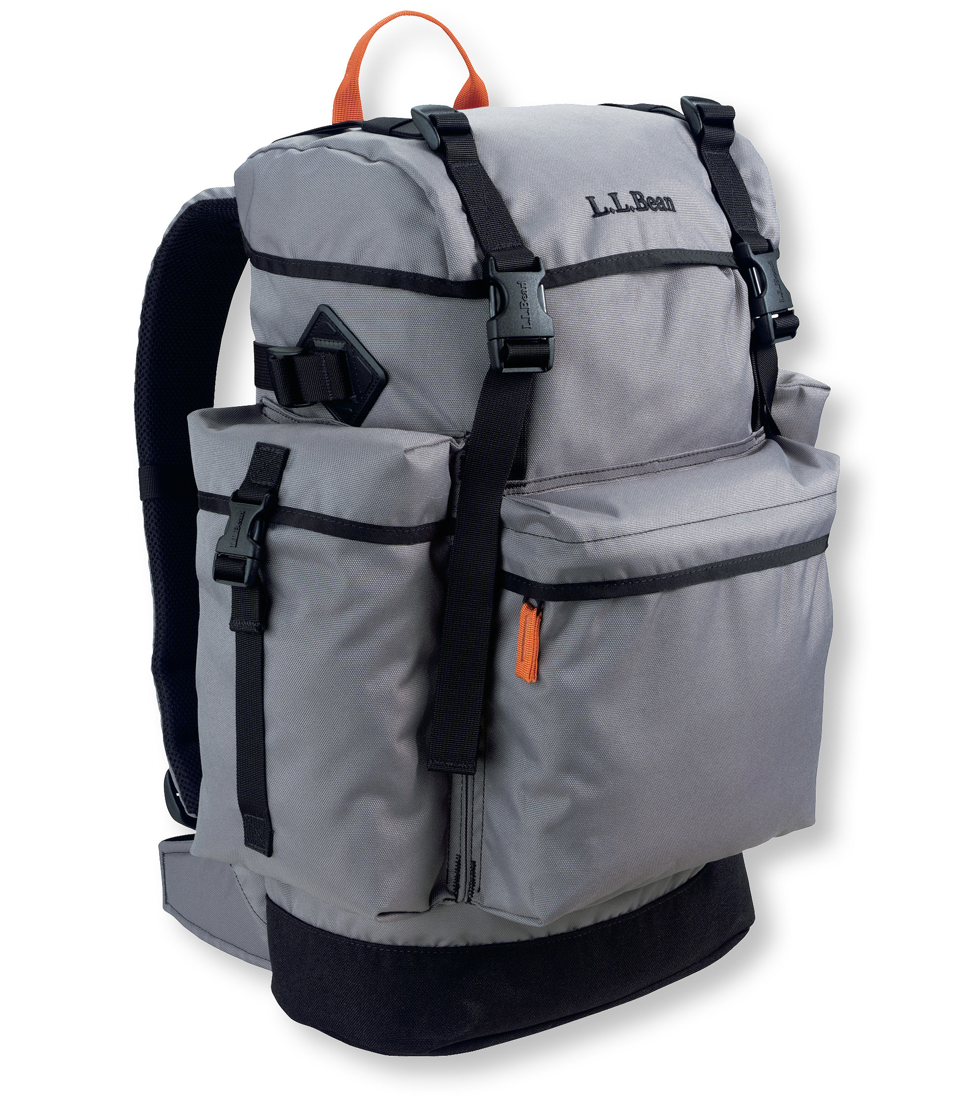 photo: L.L.Bean Classic Continental Rucksack overnight pack (35-49l)