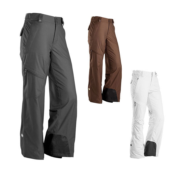 photo: Marmot Chamonix Insulated Pant snowsport pant