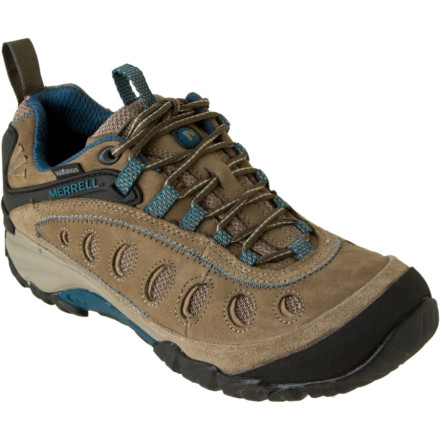 photo: Merrell Men's Chameleon Arc 2 Waterproof trail shoe