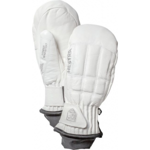 photo: Hestra Henrik Windstedt Pro Mitt insulated glove/mitten