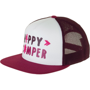 Outdoor Research Happy Camper Trucker Cap