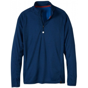 prAna Orion 1/4 Zip Shirt