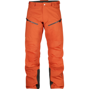 photo: Fjallraven Bergtagen Eco-Shell Trousers