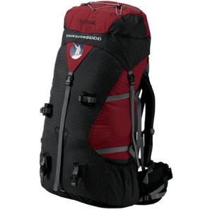 photo: JanSport Endeavor 8000 Pro weekend pack (3,000 - 4,499 cu in)
