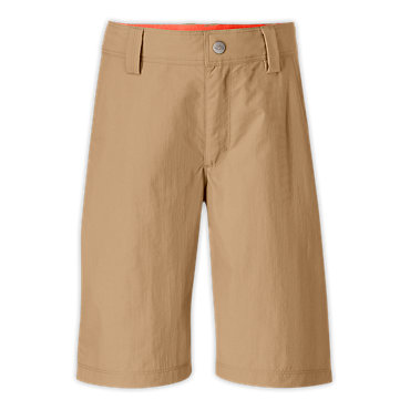 photo: The North Face Voyance Hike Shorts hiking short