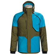 Oakley Brigade Jacket