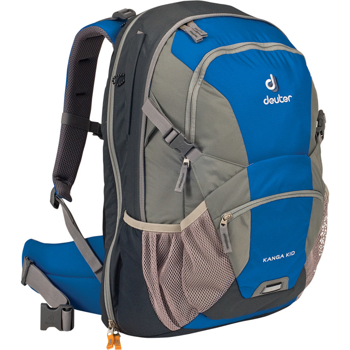 photo: Deuter KangaKid child carrier
