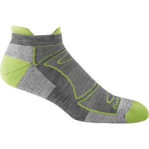 photo: Darn Tough Women's Tab No Show Light Cushion running sock