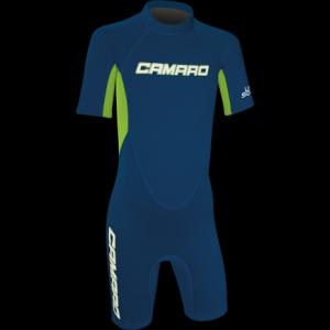 Camaro Shorty Aquatic Wetsuit