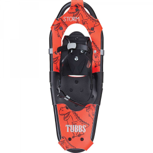 photo: Tubbs Storm recreational snowshoe