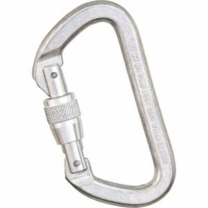 Omega Pacific Screw-Lock NFPA Carabiner