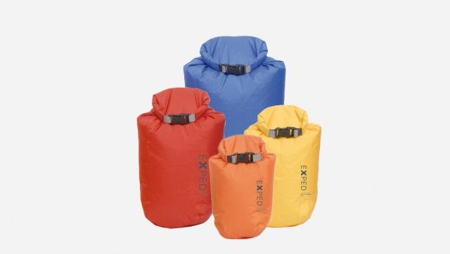 photo: Exped Fold Drybag BS dry bag