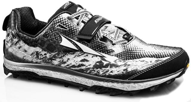 photo: Altra Women's King MT trail running shoe