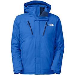 photo: The North Face Bansko Jacket waterproof jacket