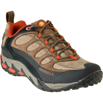 photo: Merrell Refuge Core trail shoe