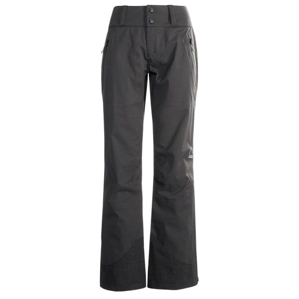 photo: Sierra Designs Fusion Pant climbing pant