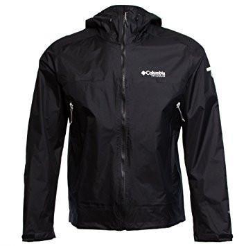 Columbia Tessalator Jacket