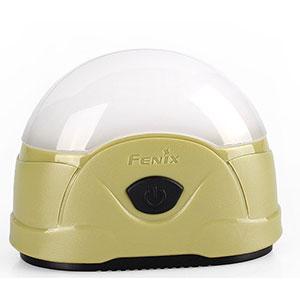 photo: Fenix CL20 battery-powered lantern