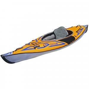 photo: Advanced Elements AdvancedFrame Sport inflatable kayak