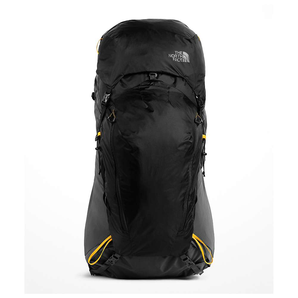 photo: The North Face Banchee 65 weekend pack (50-69l)