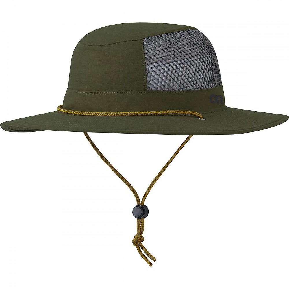 photo: Outdoor Research Nomad Sun Hat sun hat