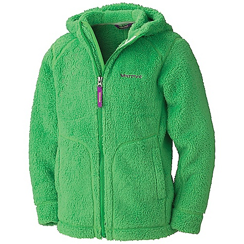 photo: Marmot Reina Hoody fleece jacket