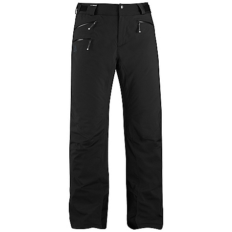photo: Salomon Odysee GTX Pant snowsport pant