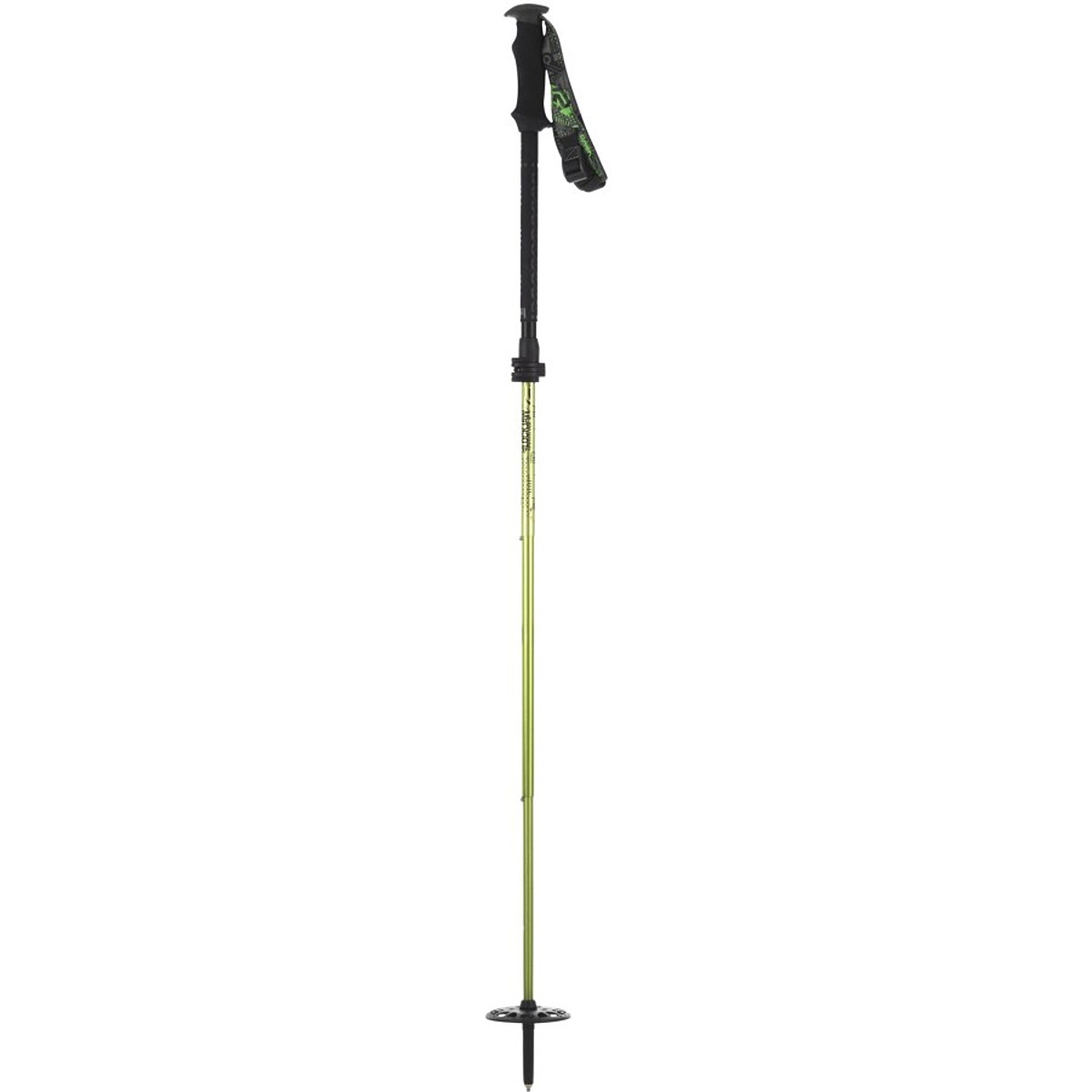photo: K2 Speedlink 4 alpine touring/telemark pole