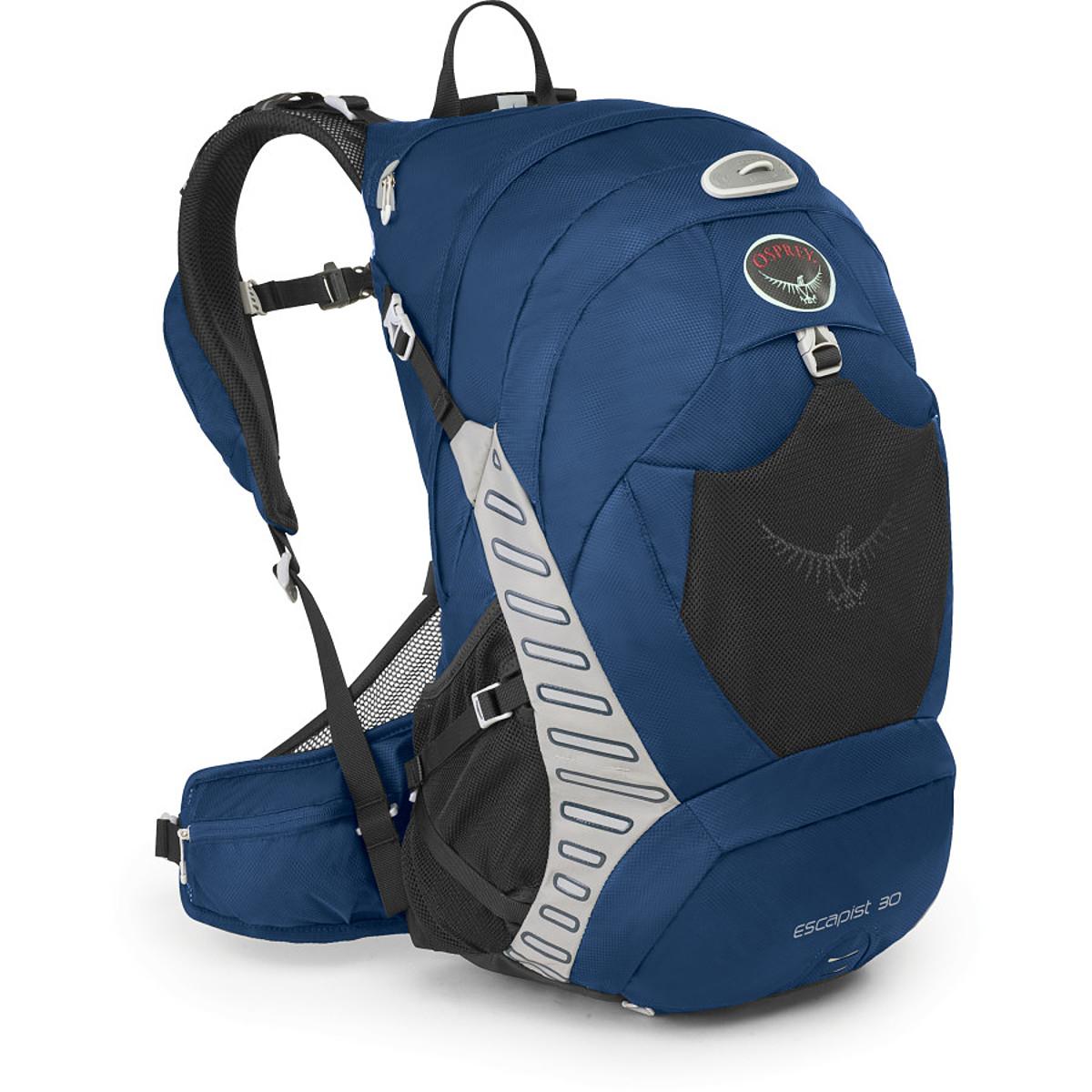 photo: Osprey Escapist 30 daypack (under 2,000 cu in)