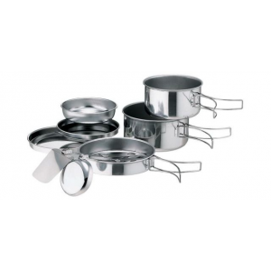 photo: Snow Peak Personal Cooker III pot/pan