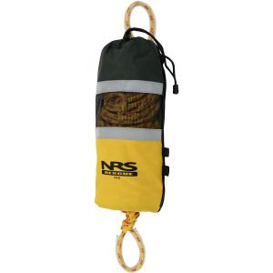 photo: NRS Pro Rescue Throw Bag throw bag/rope